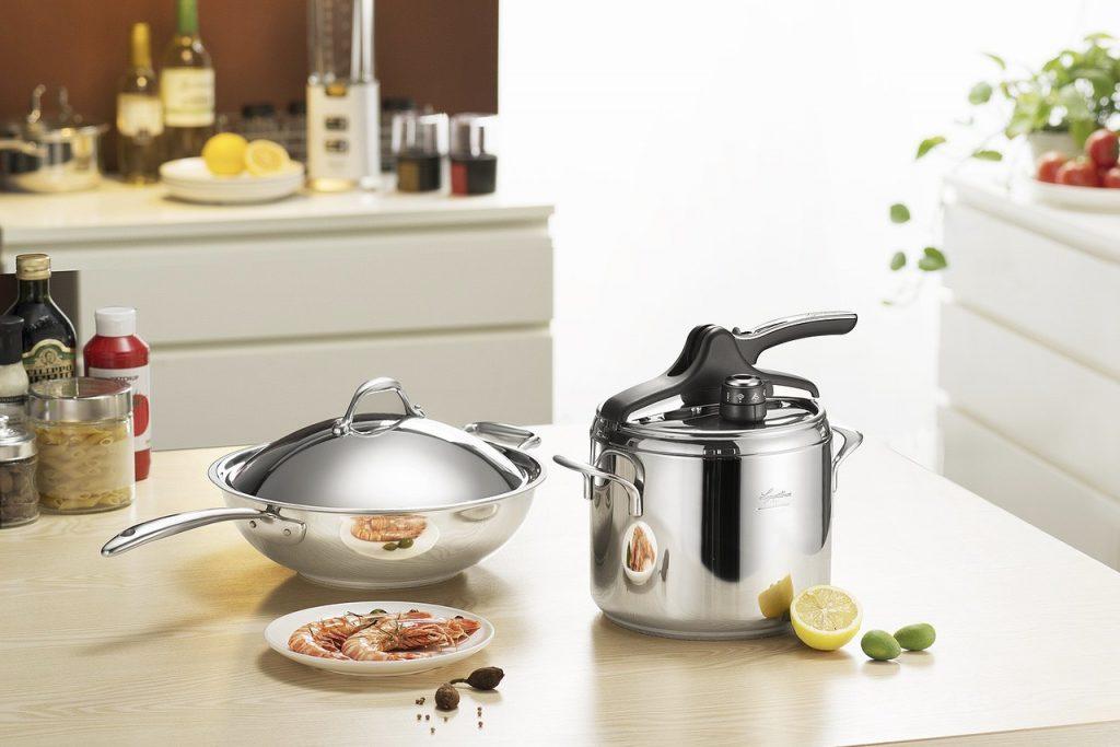 Les appareils indispensables pour bien cuisiner