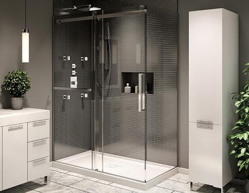 installer une douche plutot qu'une baignoire