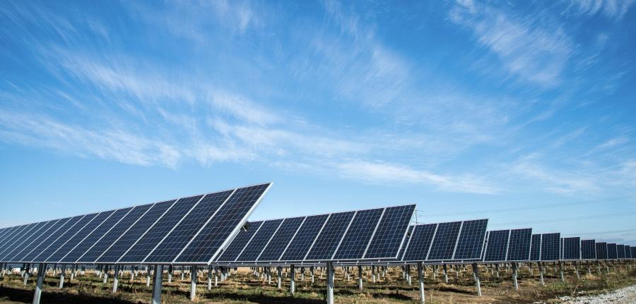 Energie solaire pour la maison