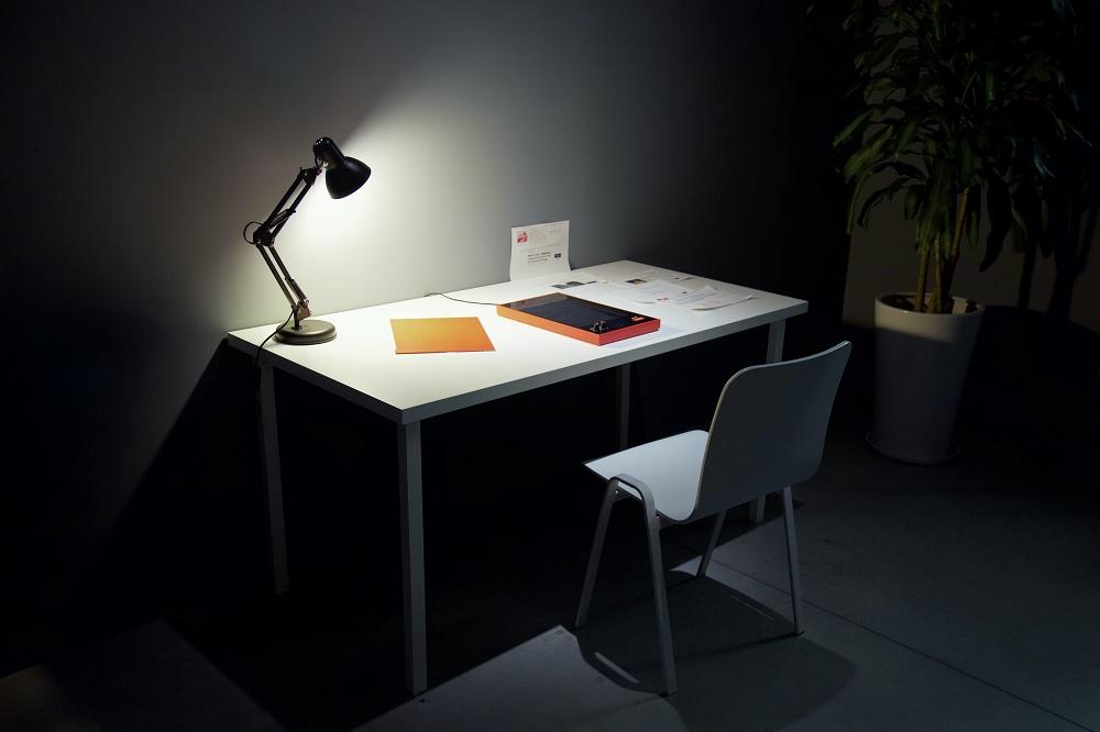 combien de lumens pour une lampe de bureau