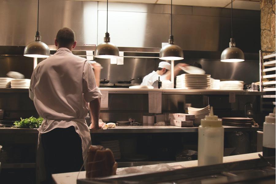 Comment organiser sa cuisine professionnelle