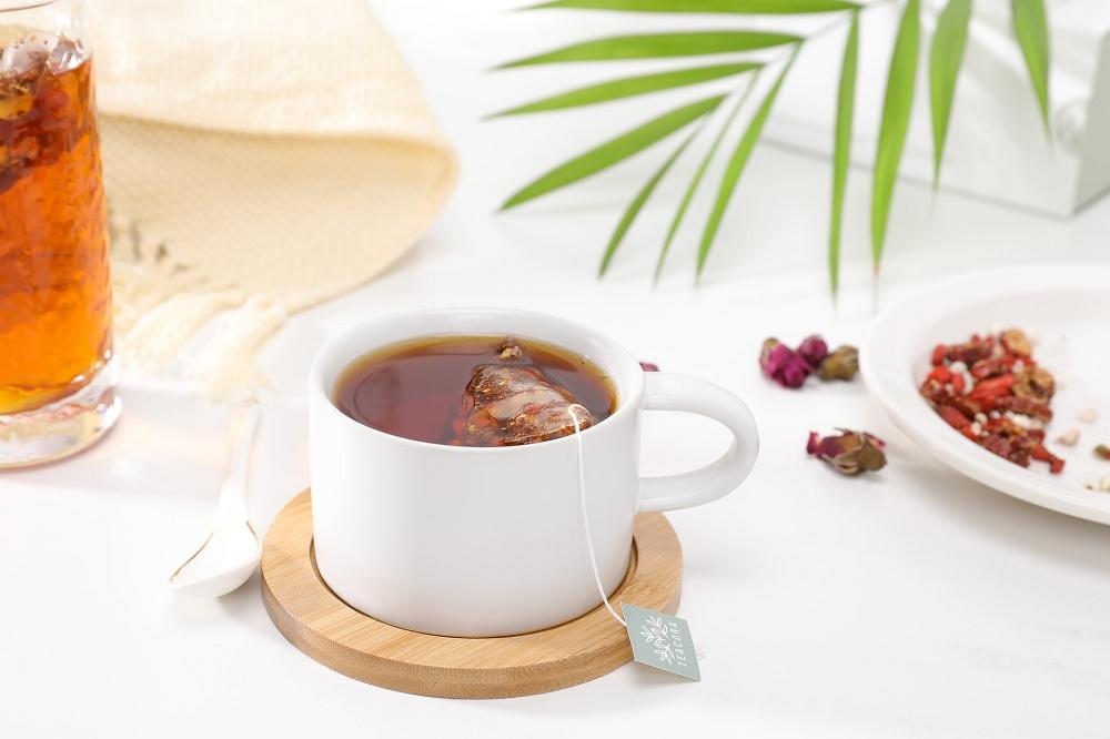Quel cadeau pour les amateurs de thé